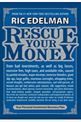 Rescue Your Money: Your Personal Investment Recovery Plan Paperback