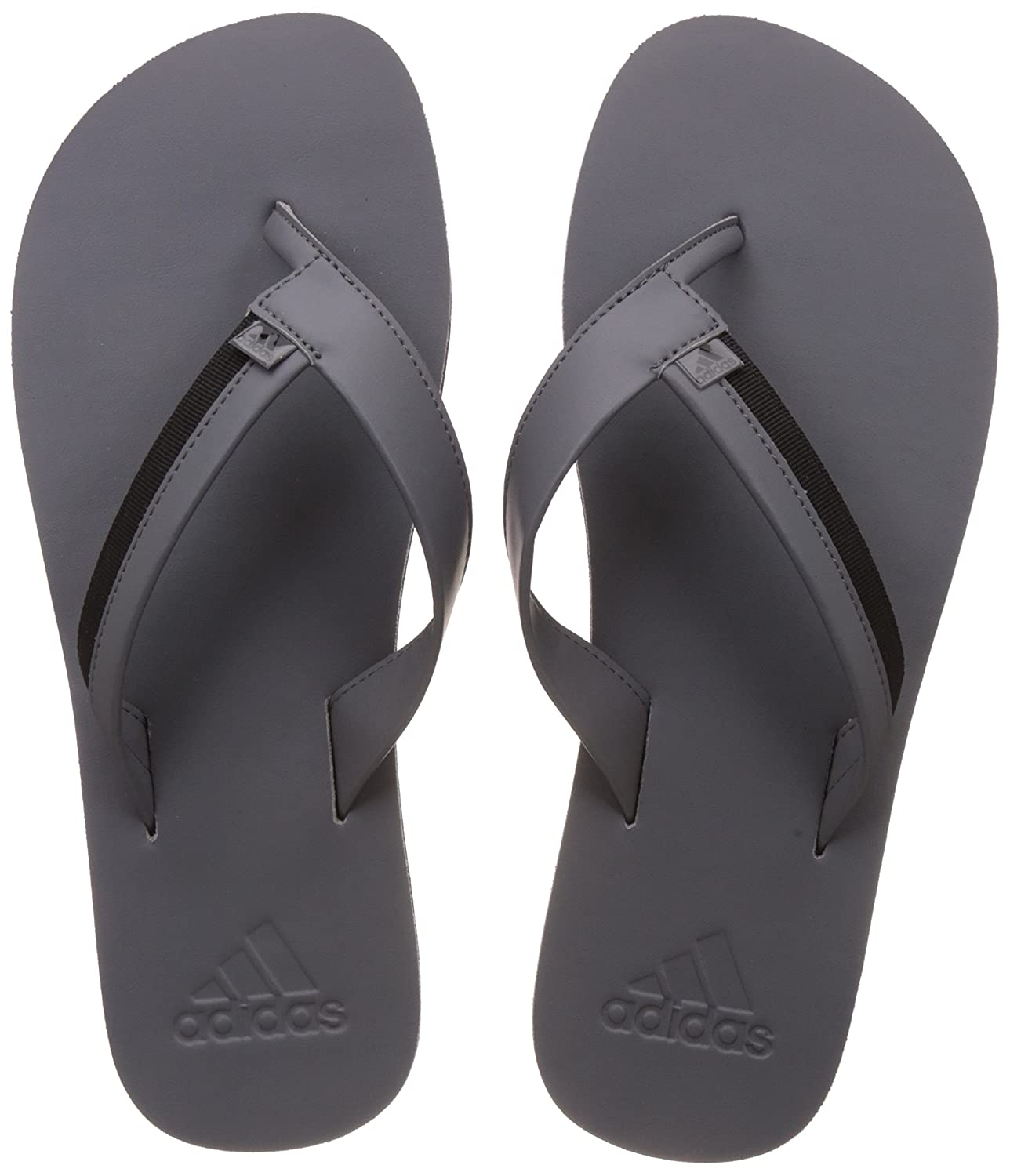 10f98764a Adidas Men s Brizo Men 3.0 Flip-Flops and House Slippers  Buy Online at Low  Prices in India - Amazon.in