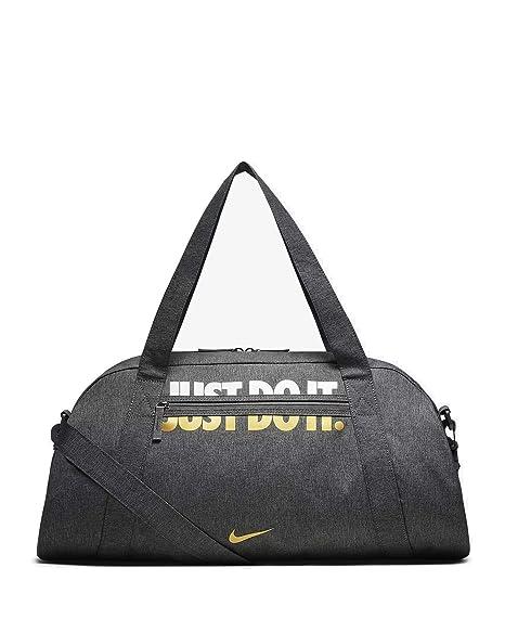 Nike BA6006 2018 Bolsa de Deporte 45 cm, 25 litros, Gris ...