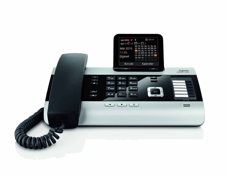 Gigaset DX800A Komfort Telefon Schnurgebundes Telefon Amazon Elektronik