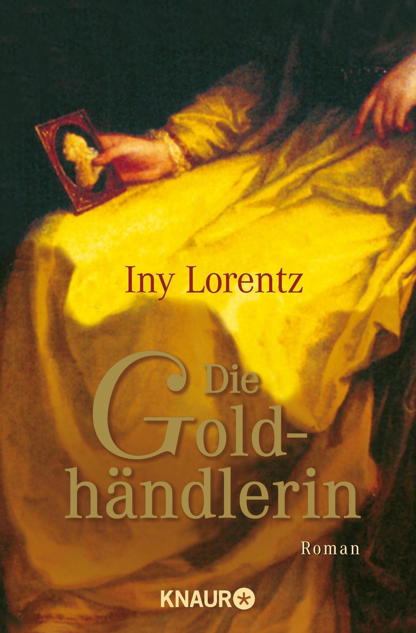 Die Goldhändlerin