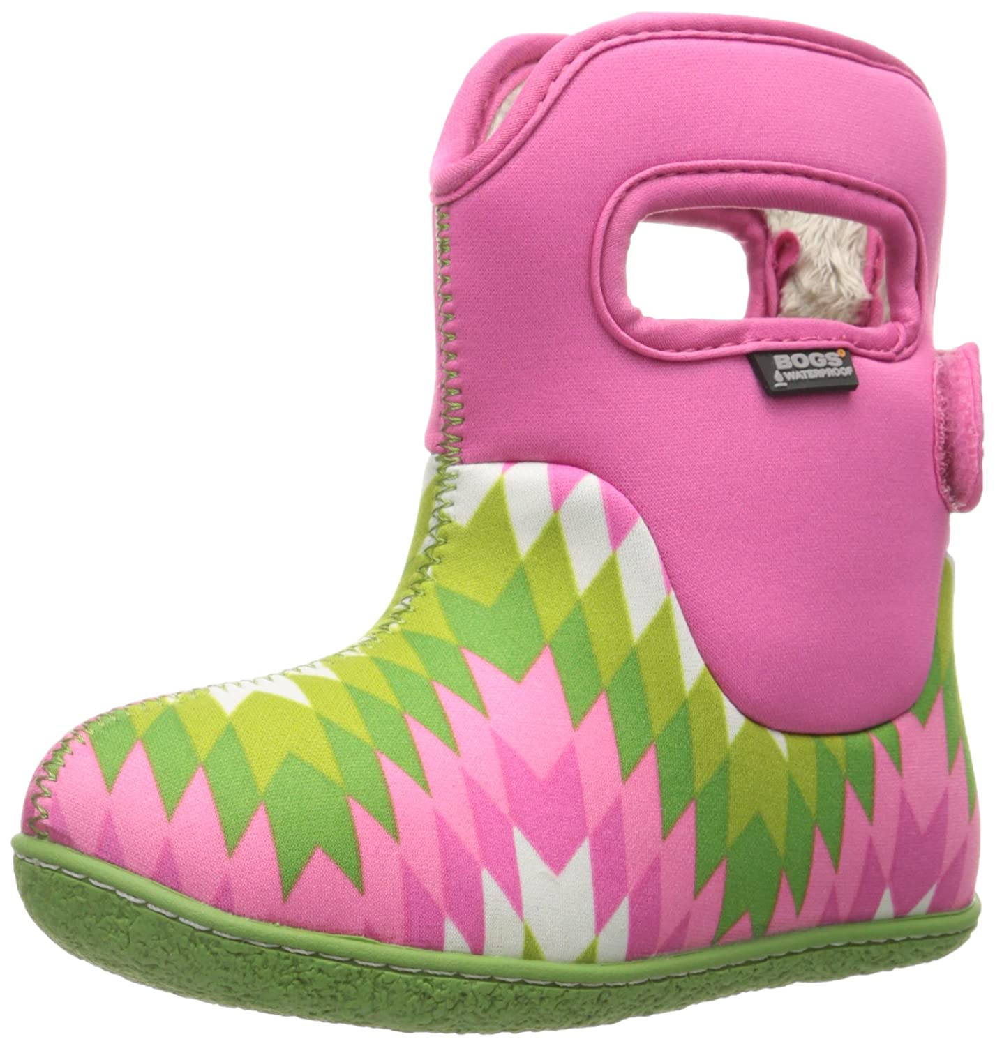 Amazon Bogs Toddler Classic Native Winter Snow Boot