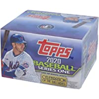 $79 » 2020 Topps Baseball Series 1 Retail Edition Factory Sealed 24 Pack Box - Fanatics Authentic…