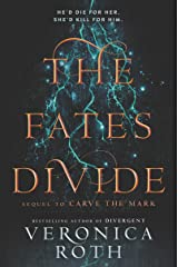The Fates Divide (Carve the Mark Book 2) Kindle Edition