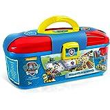 Canal Toys - CT37003  - Loisir Créatif - Paw Patrol- Mallette d'Activités