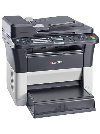 Kyocera ECOSYS FS-1320D Printer PC-Fax 64 BIT