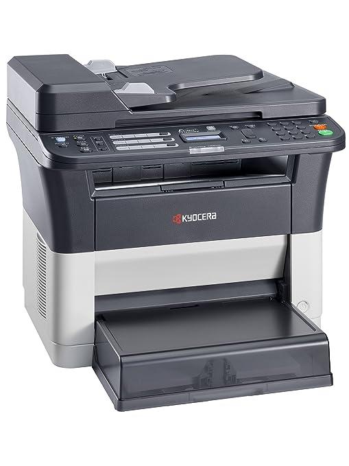 Kyocera Ecosys FS-1320MFP Impresora láser multifuncional blanco y negro