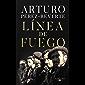 Línea de fuego (Spanish Edition)
