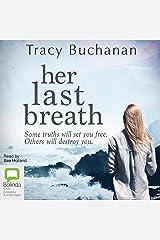 Her Last Breath Audible Audiobook