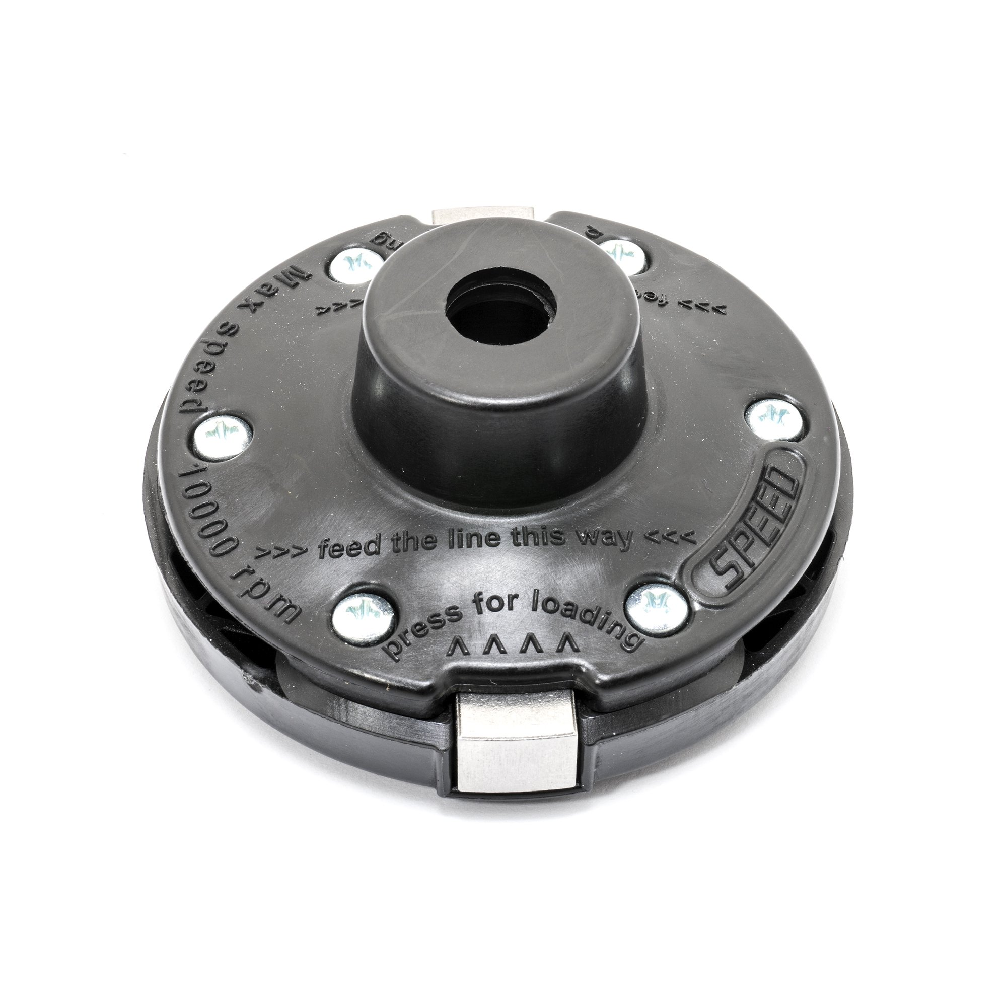 Arnold Corporation 490-060-0016 Universal Quick Load 4 Line Trimmer Head