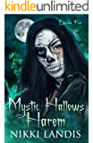 Day of the Dead: A Paranormal Reverse Harem Romance (Mystic Hallows Harem Book 5)