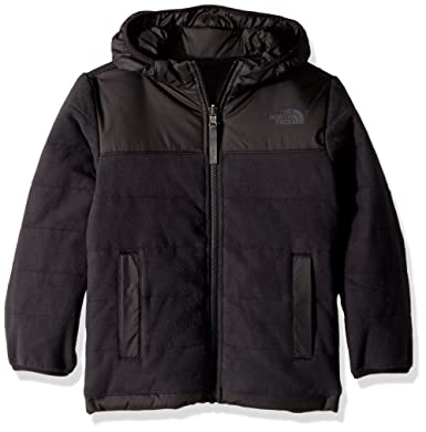 1c7cd2499 The North Face Boy's Reversible True False Jacket