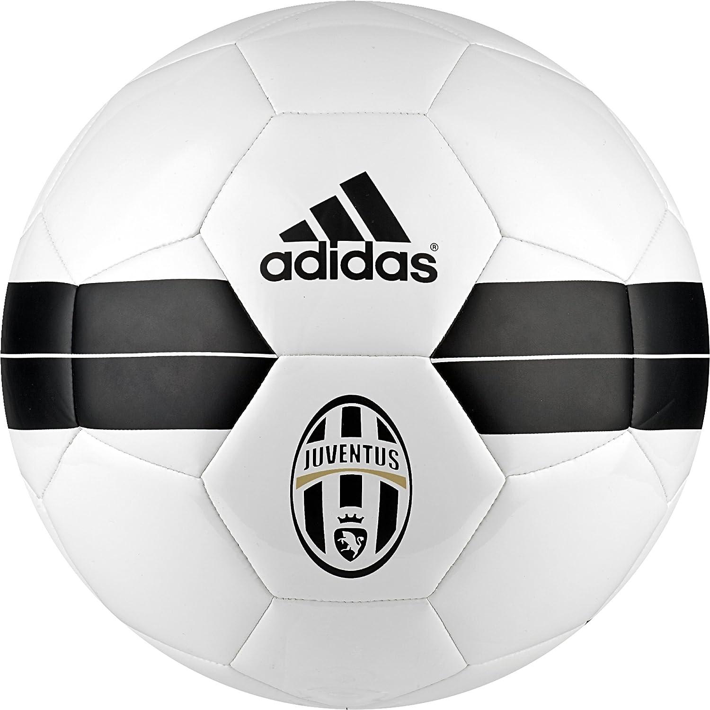 adidas Juventus Balón de Fútbol, Hombre, Blanco (Blanco/Negro ...
