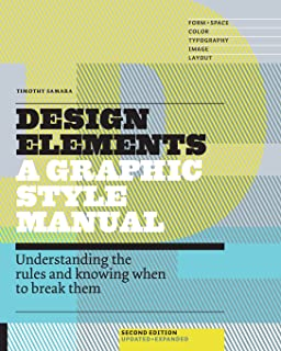 Design Elements: A Graphic Style Manual: Timothy Samara ...