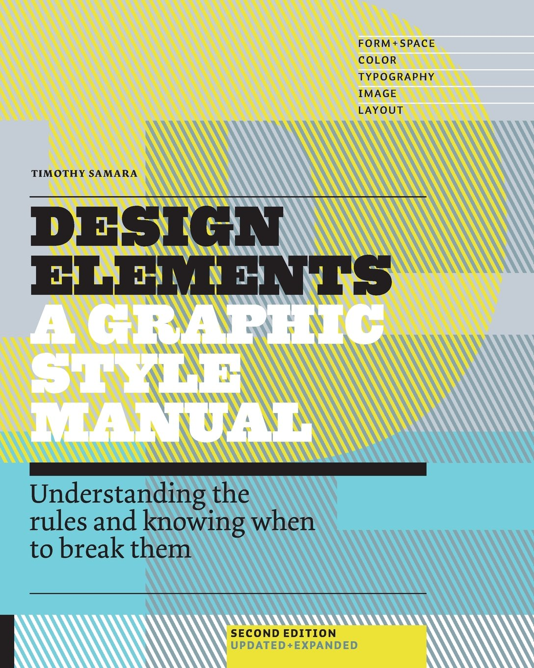 design elements 2nd edition understanding the rules and knowing