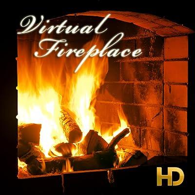 Virtual Fireplace HD