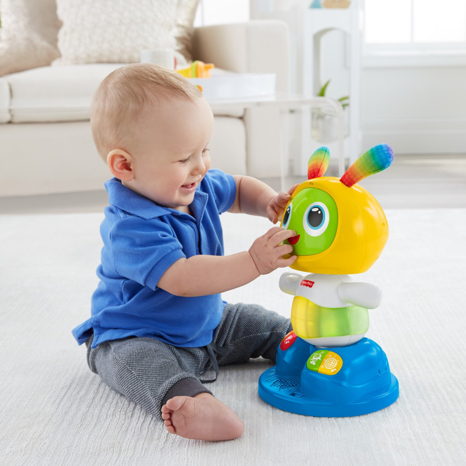 Fisher-Price Bright Beats BeatBo DLX by Fisher-Price (Image #10)
