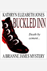 Buckled Inn: Brianne James Mysteries, Book 2 Audible Audiobook
