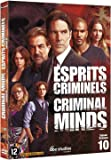 Coffret ésprits criminels, saison 10