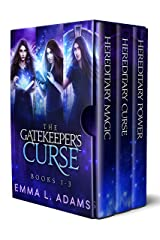 The Gatekeeper's Curse: The Complete Trilogy Kindle Edition