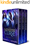 The Gatekeeper's Curse: The Complete Trilogy