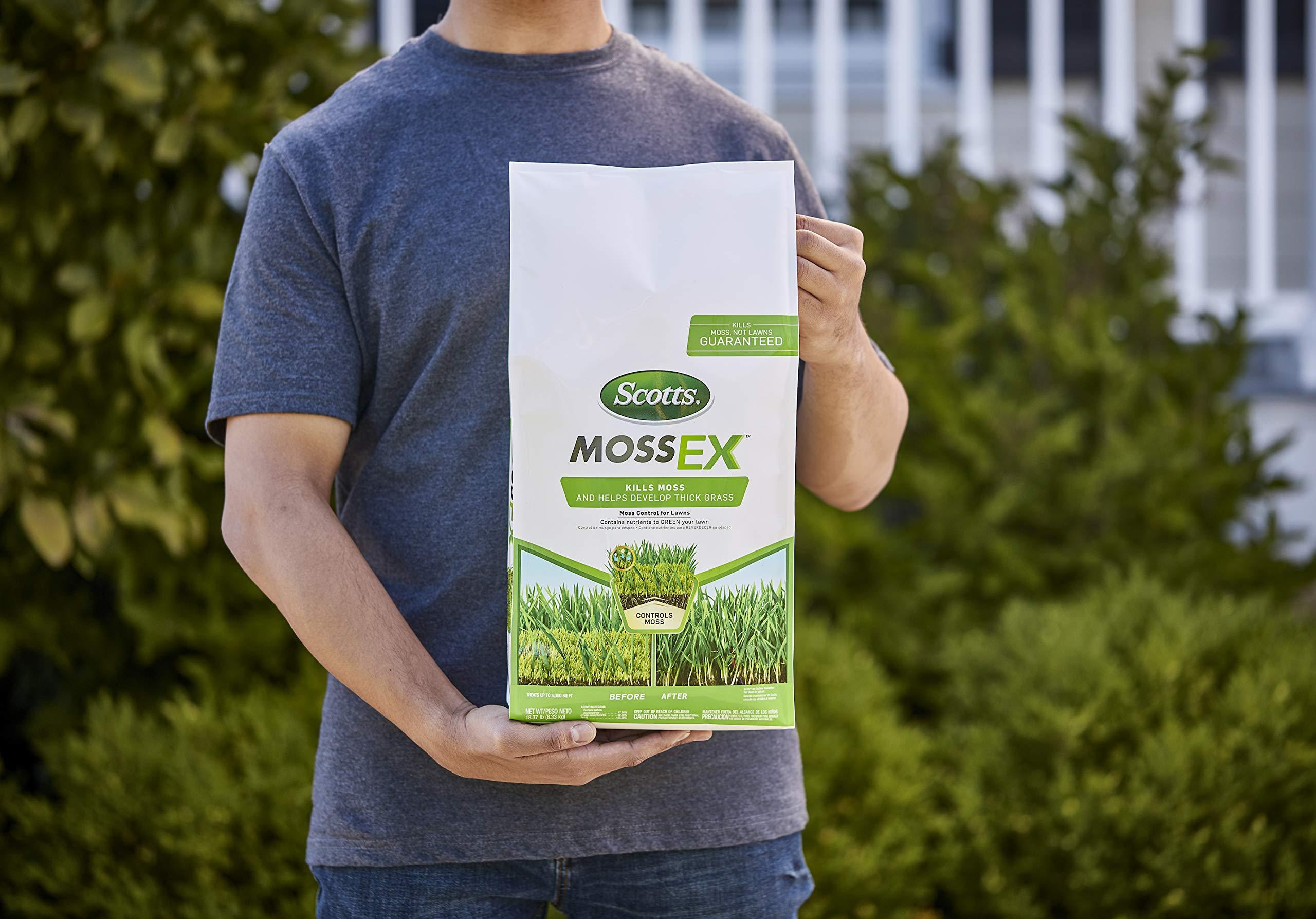 Scotts MossEx 5M by Scotts (Image #4)
