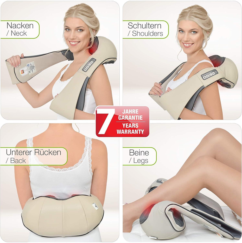 Klopfmassagegerät Handmassage Schulter Massage Gerät Hammer Massagegerät