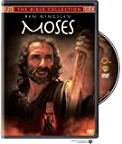 Moses (The Bible Collection)