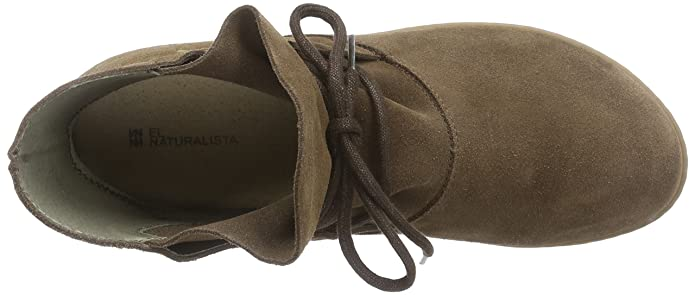 BeeBottes CourtesDoublure El Naturalista Femme Classics Nd82 Froide N0O8mnwyvP