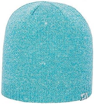 4F Women s Winter Cap Beanie Hat (turquoise c8382d37b0f2