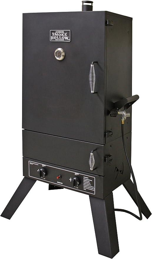 Masterbuilt 44241G2 Gas Smoker, 24.50