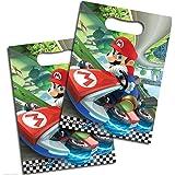 8 Loot Bags - MARIO KART Birthday Party by Nintendo