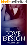 Love by Design: A First-Time Office Lesbian Romance
