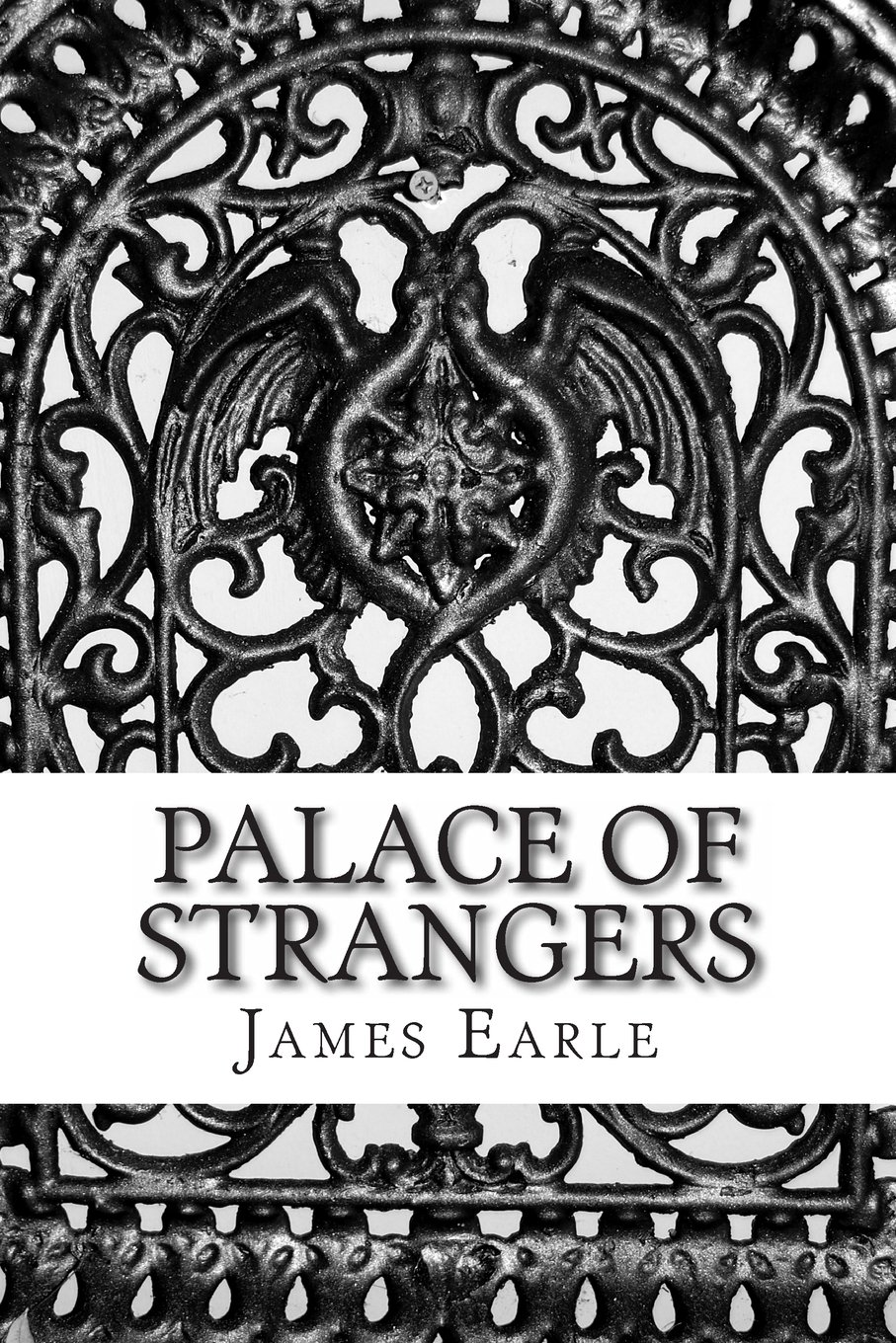 Read Online Palace of Strangers pdf