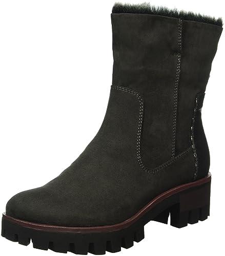 Tamaris Damen 25405 Stiefel: Tamaris: : Schuhe
