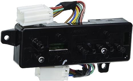 amazon com genuine hyundai 88521 3k002 power seat switch assemblyHyundai Sonata Power Seat Wiring #12
