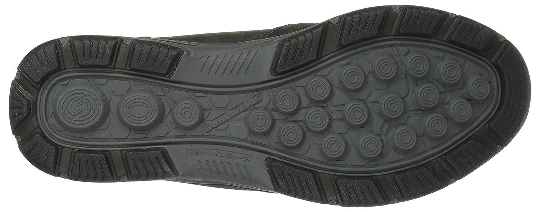 Skechers Herren Garton-Keven Stiefel, Stiefel, Garton-Keven grau Anthrazit 6e8e13