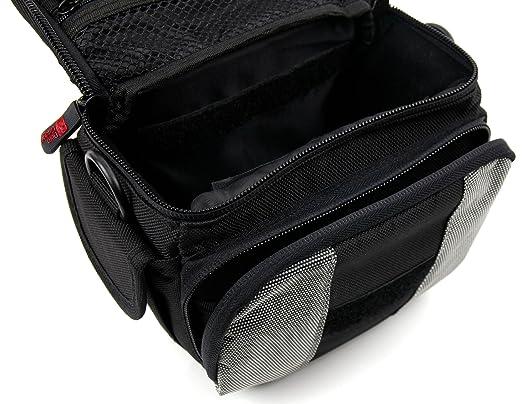 Bushnell Laser Entfernungsmesser Tour Z6 Jolt : Duragadget weiche tasche für ihren bushnell: amazon.de: kamera