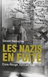 Les nazis en fuite