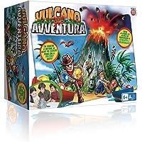 IMC Toys - Volcán aventura (95632)) - 96738IM VOLCÁN Aventura (5)