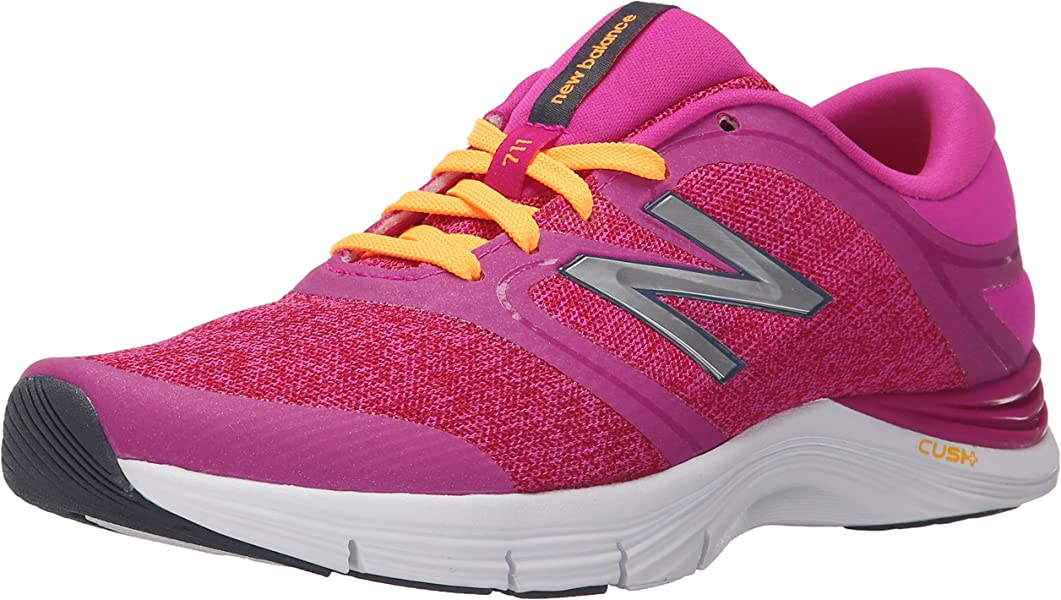 new balance rosa 35