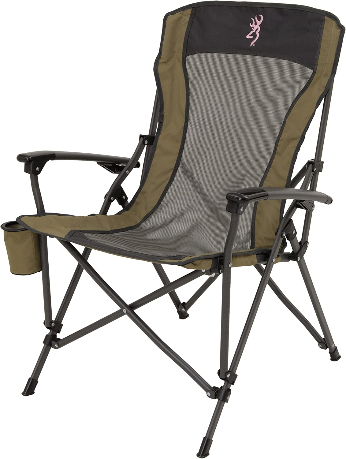 Browning Camping Fireside Chair