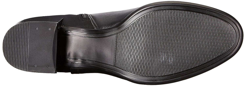 Harley-Davidson Women's Delwood Fashion Boot B0718WNBL1 5.5 B(M) US|Black