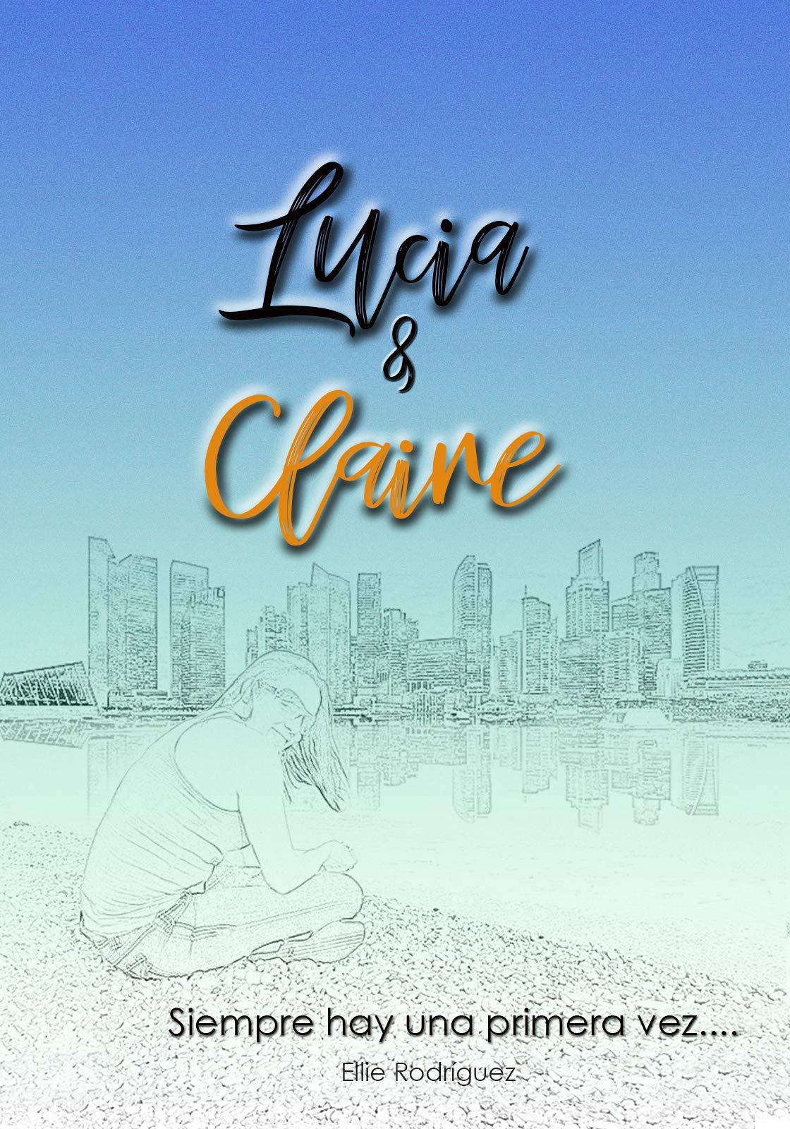 Lucia & Claire