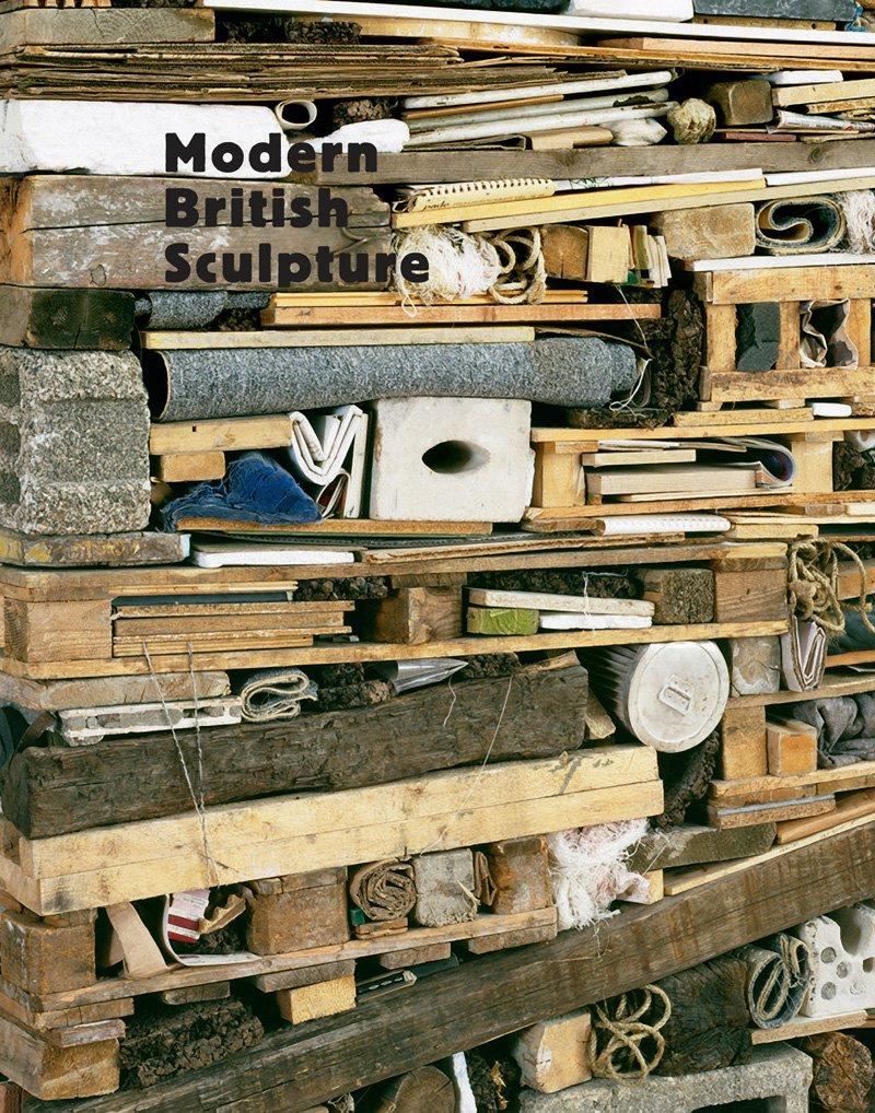 Modern British Sculpture pdf epub