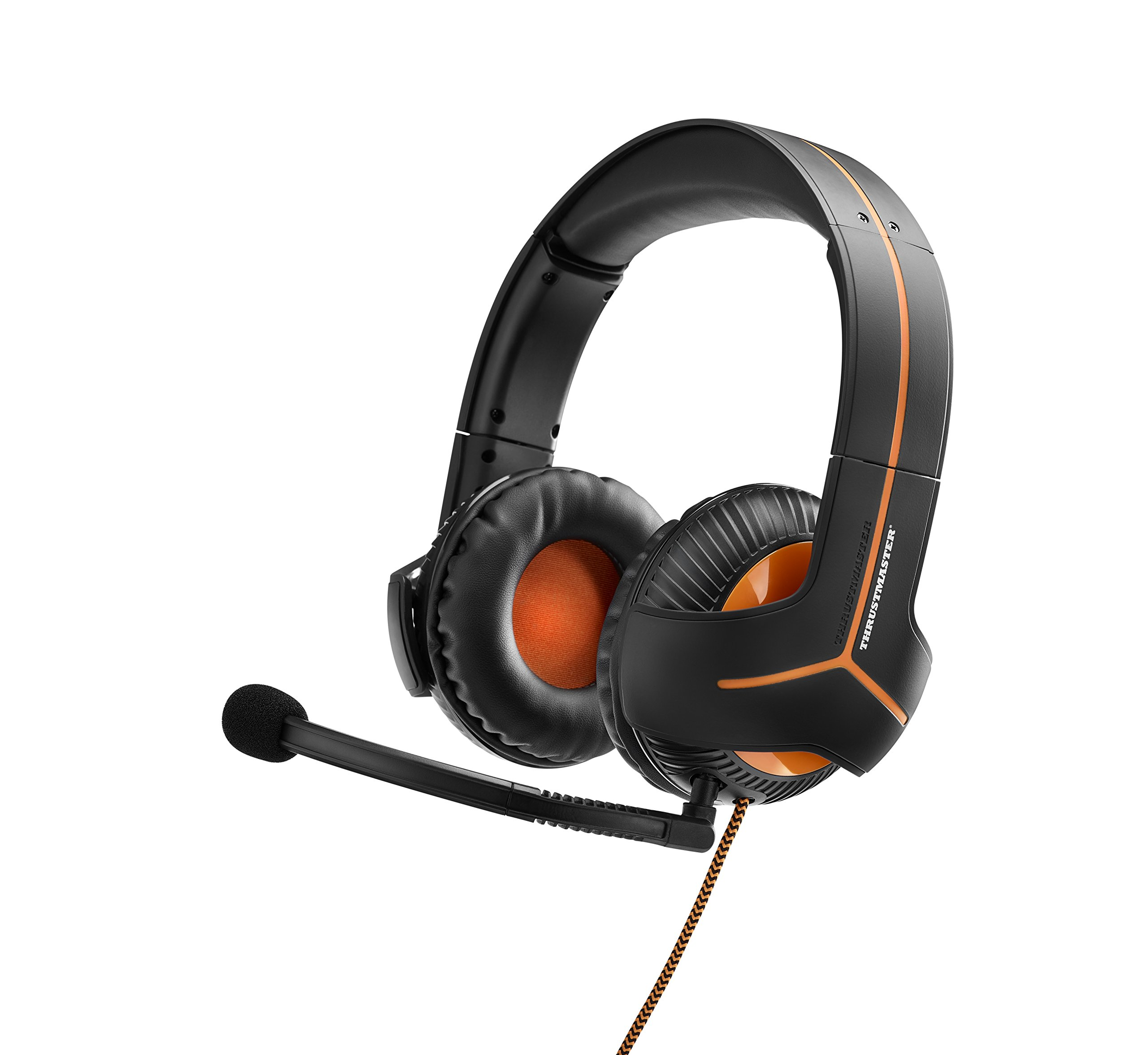 Auriculares Gamer : Thrustmaster Y-350CPX 7.1