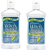 Dickinson Brands - T.N. Dickinson's Witch Hazel 100% Natural Astringent
