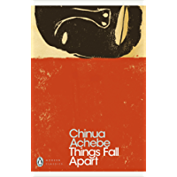 Things Fall Apart (The African Trilogy Book 1) (English Edition)