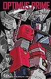 Transformers Optimus Prime, Vol. 5