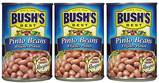 how to make canned beans soft
